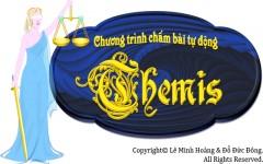 Themis [Θέμις] ✓ Chương trình chấm bài tự động